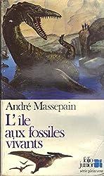 L'Île aux fossiles vivants