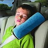 Demarkt Auto Almohada del cinturón de seguridad del coche Proteja hombro almohada cojín...