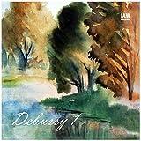 C. Debussy: PRELUDES, Band 1 - Voiles (Nr. 2) - Les sons et les parfums tournent dans l´air du soir - Ce qu´a vu le vent d´Orient (Nr. 7) - La danse de Puck (Nr. 11) - PRELUDES, Band 2 - Les fées sont d´exquises danseuses (Nr. 4) - Bruyères (Nr. 5) - Genéral Lavine - La terrasse des audience... (Nr. 7) - IMAGES, Band 1 - Reflets dans l´eau (Nr. 1) - Hommage à Rameau (Nr. 2) - Mouvement (Nr. 3) - IMAGES, Band 2 - Cloches à travers les feuilles (Nr. 1) - Ballade //// Michael Nuber (Pianist)