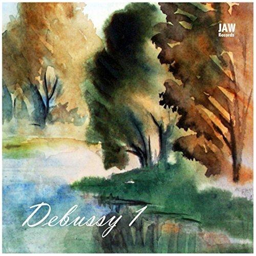 Preisvergleich Produktbild C. Debussy: PRELUDES,  Band 1 - Voiles (Nr. 2) - Les sons et les parfums tournent dans l´air du soir - Ce qu´a vu le vent d´Orient (Nr. 7) - La danse de Puck (Nr. 11) - PRELUDES,  Band 2 - Les fées sont d´exquises danseuses (Nr. 4) - Bruyères (Nr. 5) - Genéral Lavine - La terrasse des audience... (Nr. 7) - IMAGES,  Band 1 - Reflets dans l´eau (Nr. 1) - Hommage à Rameau (Nr. 2) - Mouvement (Nr. 3) - IMAGES,  Band 2 - Cloches à travers les feuilles (Nr. 1) - Ballade / / / / Michael Nuber (Pianist)