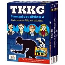 TKKG Sammleredition 3 (11/12/13)