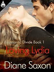 Loving Lydia (Atlantic Divide Book 1)