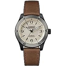 Barbour BB063SLBR Reloj de Hombres