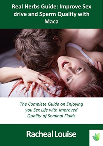 Real Herbs Guide: Eliminate Erectile Dysfunction with Horny Goat Weed (English Edition)