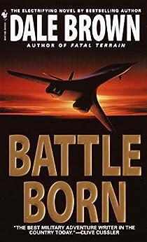 Battle Born (Patrick McLanahan) von [Brown, Dale]