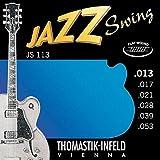 Thomastik JS113 Jazz/Swing Bass-Jeu de cordes Calibre 33