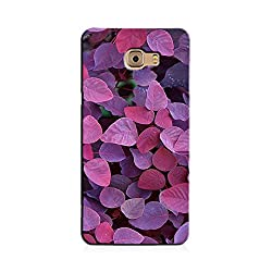 Aarfa Samsung Galaxy On7 Prime Cover, Printed Hard Case for Samsung Galaxy On7 Prime [Slimfit] [Durable] [for Girls Boys]