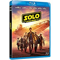 Solo, a Star Wars Story