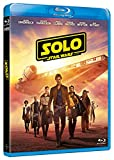 Solo, a Star Wars Story ( Blu Ray)