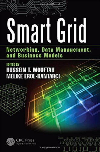 Smart Grid: Networking, Data Management, and Business Models (100 Cases) Ge Smart Security