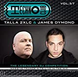 Techno Club Vol. 57