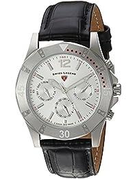 Swiss Legend Damen-Armbanduhr SL-16016SM-02