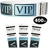 300Ct Variety Pack & 4Styles 400ct Metallic VIP #10- Metallic Blue 400 CT.