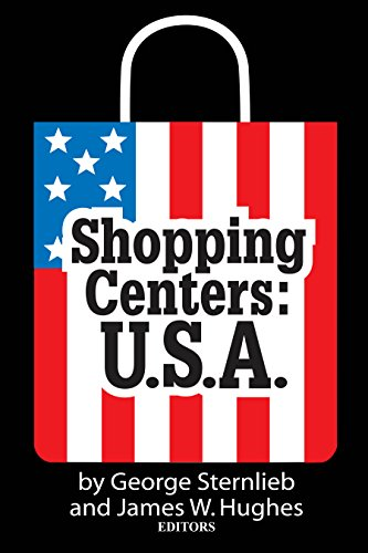 Shopping Centers: U.S.A. (English Edition)