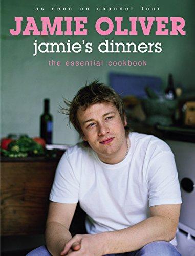 Jamie's Dinners par Jamie Oliver