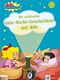 Bibi Blocksberg - Die schönsten Gute-Nacht-Geschichten