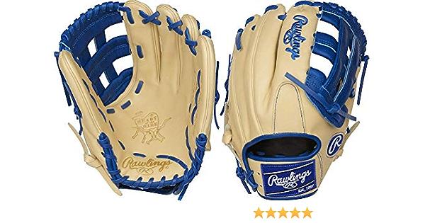Rawlings HOH Color Sync 4.0 Kb17 12.25 Inch Baseball.