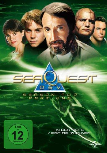 Staffel 2.1 (3 DVDs)