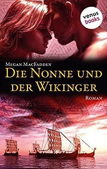 die-nonne-und-der-wikinger-roman