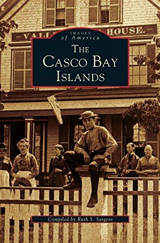 Preisvergleich Produktbild Casco Bay Islands