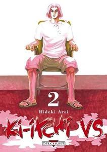 Ki-itchi VS Edition simple Tome 2