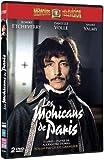 Les mohicans de Paris