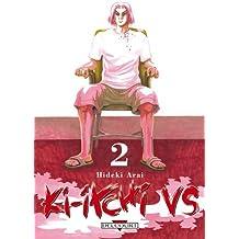 Ki-itchi VS Vol.2