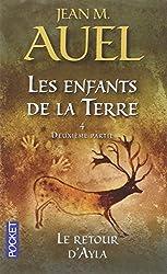 Les enfants de la terre, tome 4, volume 2 : Le retour d'Ayla