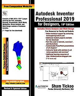 Inventor | Mechanical Design And 3D CAD Software | Autodesk