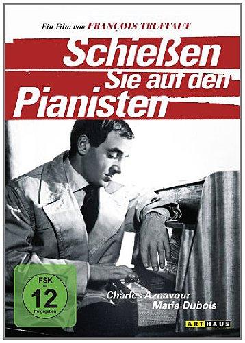 Bild von Schießen Sie auf den Pianisten