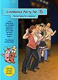 Linedance Party for 2 - Partnertänze für Line Dancer DVD+CD, deutschsprachig