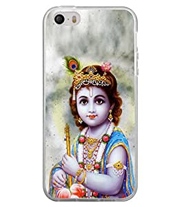 PrintVisa Designer Back Case Cover for Apple iPhone 5 (music movies games memory covers)