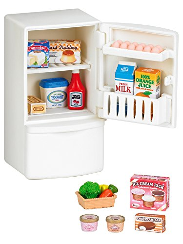 Set refrigerador Epoch
