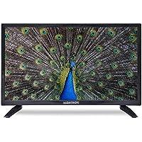 HIGHTRON 48.26 cm (19 Inches) Full HD LED TV 19HT4001 (Black) (model_year 2017)