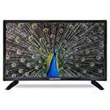 HIGHTRON 48.26 cm (19 Inches) Full HD LED TV 19HT4001 (Black)(2017 model)