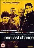 One Last Chance [DVD]