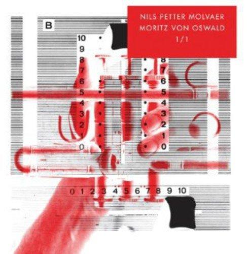 Nils Petter Molvaer; Moritz von Oswald: 1/1 (Audio CD)