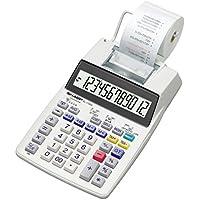 Sharp EL de 1750V Impresión Calculadora, 12dígitos, con pantalla LCD