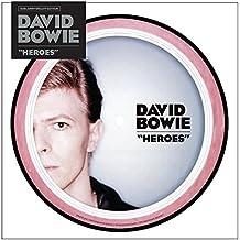 Heroes (40th Anniversary) [Vinyl Single]