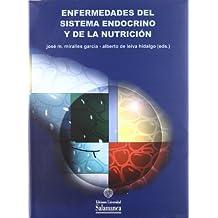 Enfermedades del sistema endocrino y de la nutrición (Manuales universitarios)