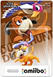 Cheapest Nintendo Amiibo Smash Bros Collection Character  Duck Hunt Duo (Wii U  Nintendo 3DS) on Nintendo Wii U