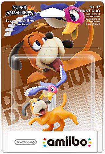 amiibo-duo-duck-hunt-super-smash-bros-collection
