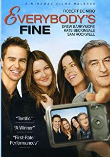 Everybody's Fine by Robert De Niro