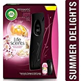 Airwick Freshmatic Complete Kit - Automatic Air Freshener - Summer Delights (250 ml)