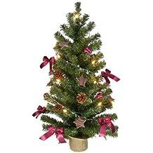 Weihnachtsbaum Im Topf Geschmückt.Suchergebnis Auf Amazon De Für Weihnachtsbaum Im Topf