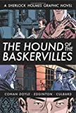 The Hound of the Baskervilles: A Sherlock Holmes Graphic Novel (Eye Classics)