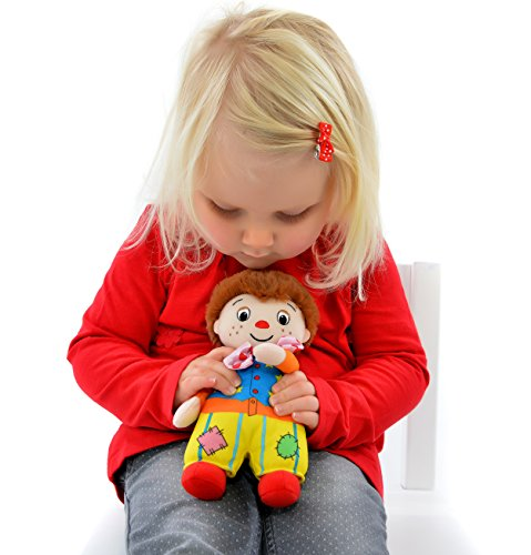 Image of Mr Tumble Talking Soft Toy, 22cm