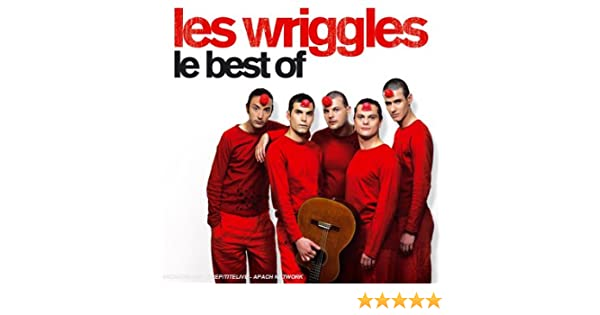 discographie wriggles
