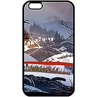 2016 The Banner Saga Custom Hard caso case for Cover iphone 7 Plus Durable caso case Cover