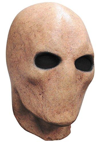 Dark Jester Costume - Partychimp 54-26571 Party Maske, Unisex- Erwachsene,